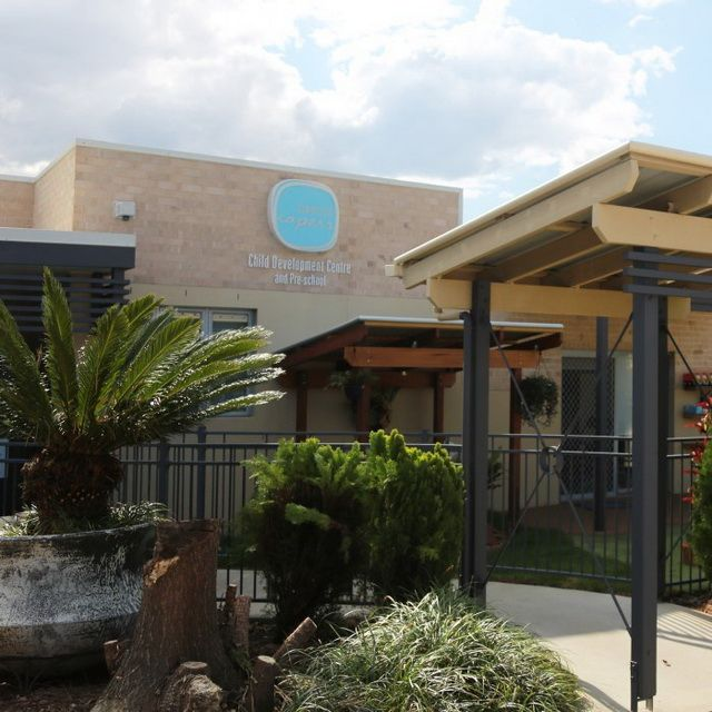 Kids Capers Childcare - Clayfield has great facilities & a super fun playground too! https://www.facebook.com/caperschildcareclayfield