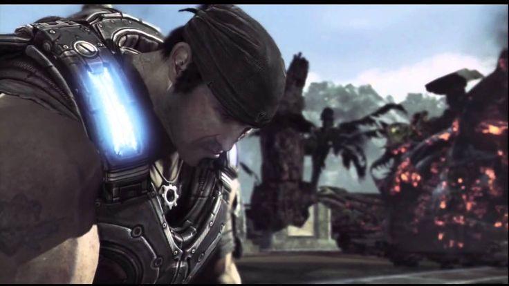Gears of War 3 - Final en español