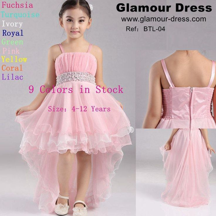 I found some amazing stuff, open it to learn more! Don't wait:http://m.dhgate.com/product/cute-pink-flower-girls-dresses-2016-high/386538023.html