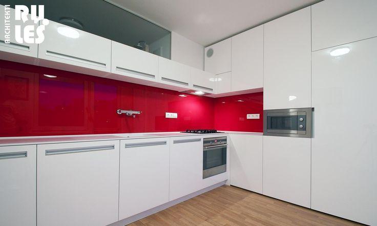 Rekonštrukcia bytového jadra, Ružinov | RULES Architekti