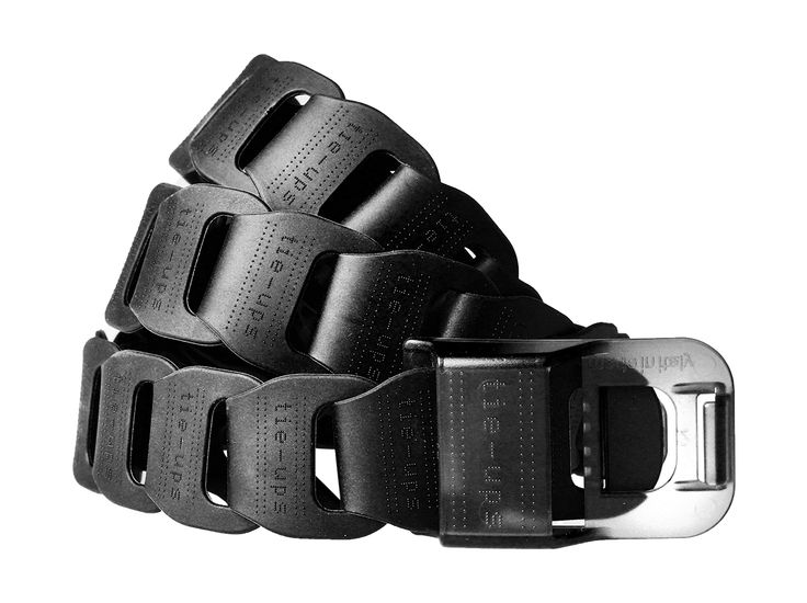 #braid #belts Tress is a freshand exclusive fashion,  for original styles. One-size, unisex, hypoallergenic. It is possible to create your own Tress model by endlessy combining the minimal units composing it and following a simple procedure. Realize your Belt Tress color your prefer. #discount #black_belt