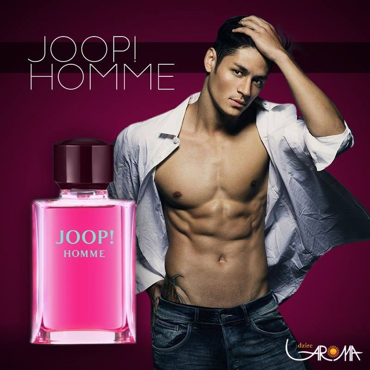 Joop for Men