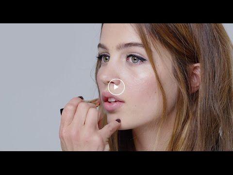 ⏱ HOW TO LOOK GOOD IN 5 MINUTES | allanaramaa - YouTube