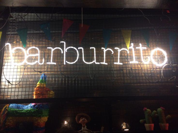 B a r b u r r i t o, Mexican food. Copenhagen  Best Tacos! https://www.barburrito.dk