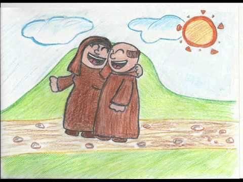 Santa Teresa de Jesús con otra visión - YouTube