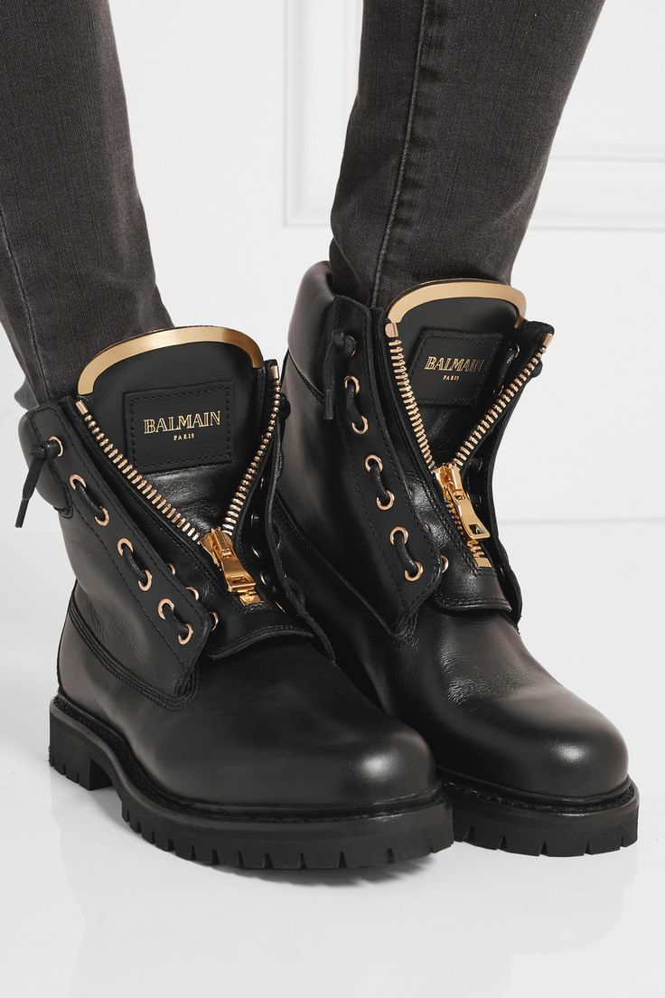 Balmain Ranger I have these and love them!! So fly for the winter