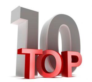 Top Ten Slide Tips from Garr Reynolds