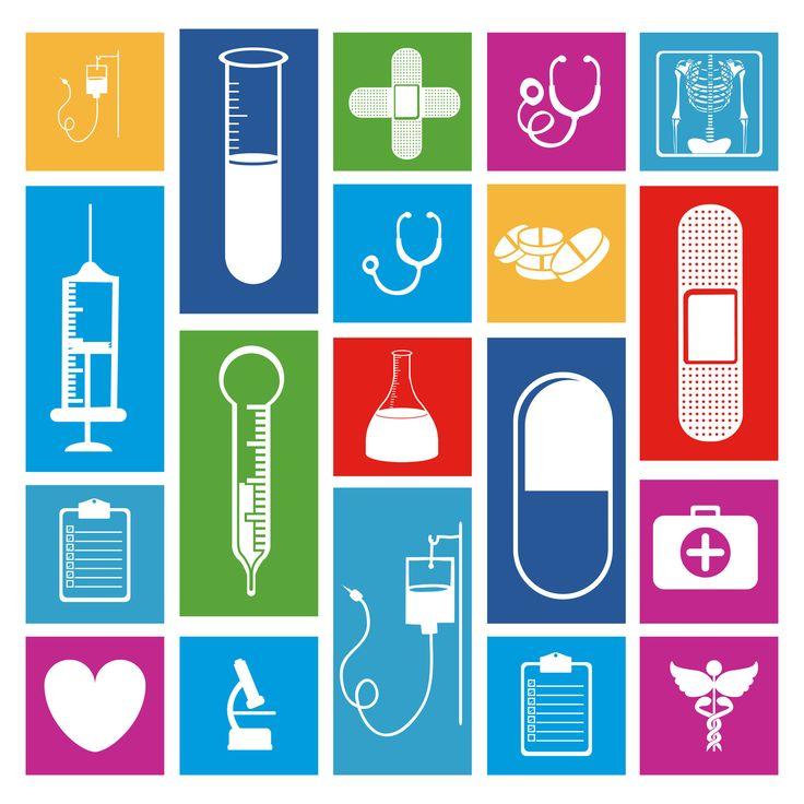 Nursing Toolbox/Matériel Médical: A Collection Of Health