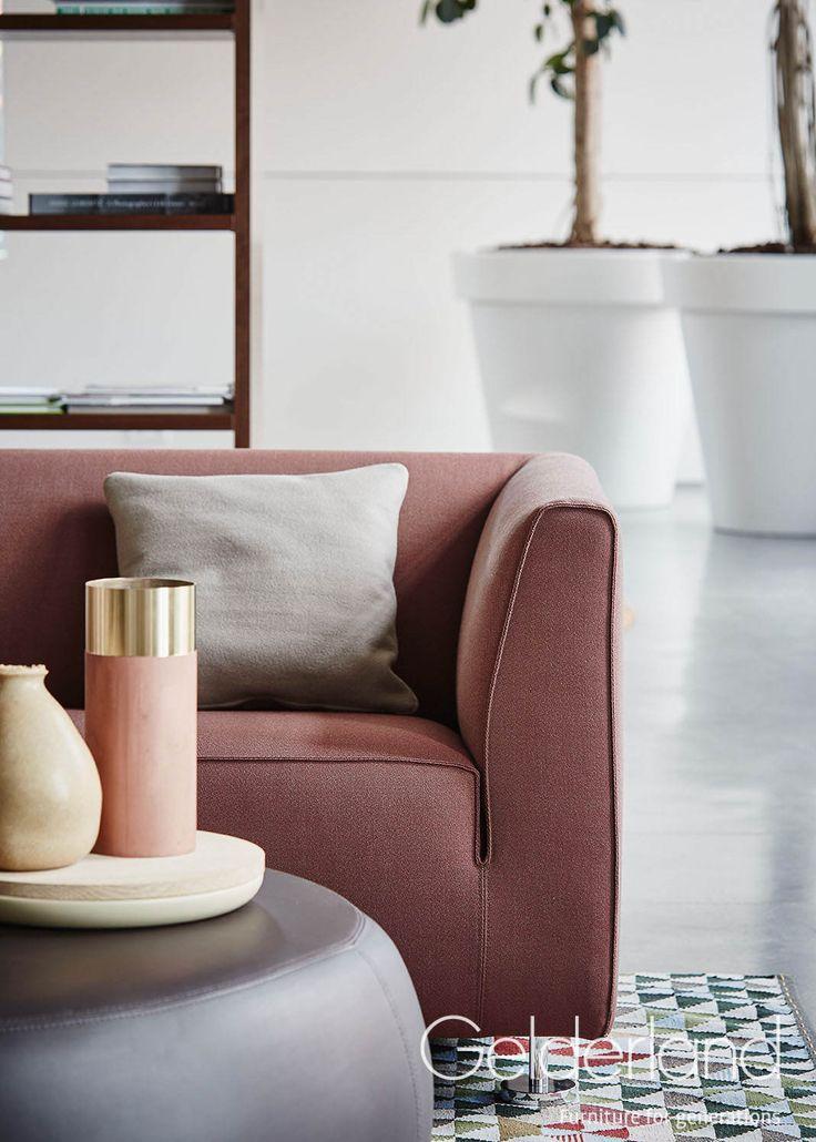 Gelderland bank 4800 by Henk Vos #gelderland #dutchdesign #interieur #henkvos