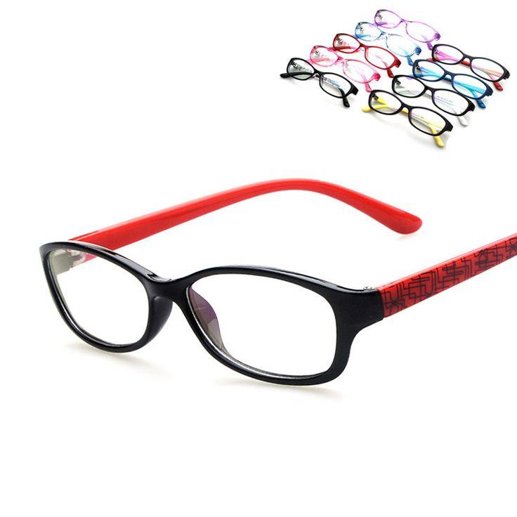 Wholesale 10pcs/Lot 2016 Kids Glasses Frames 2807 Cute Colorful Leg Children's Prescription Eyeglasses Oculos Infantil Eyewear