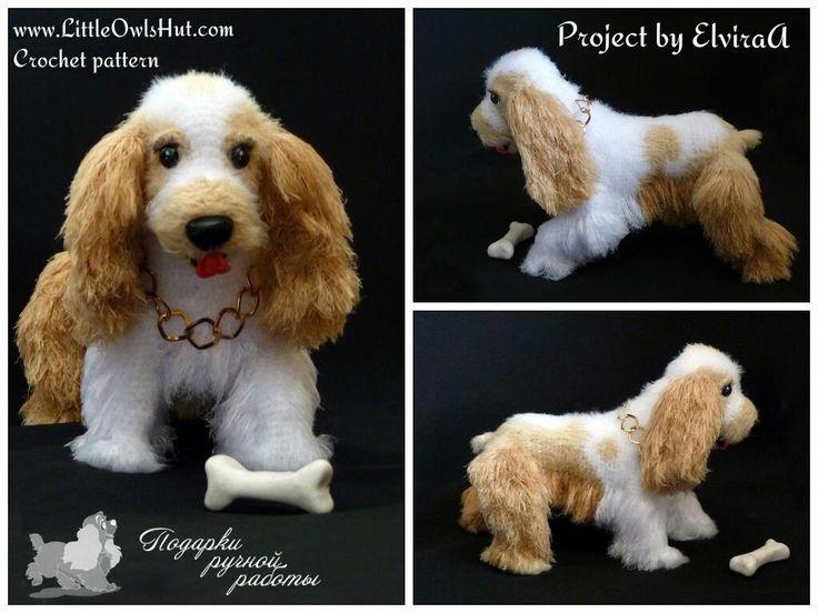 Amigurumi Lion Perritos : 128 best amigurumi perros images on pinterest crochet animals