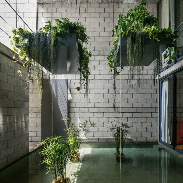 Galeria de Mipibu Casa / Terra e Tuma - 9