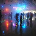 Playland skate center | $16 for 2 | adult only nights