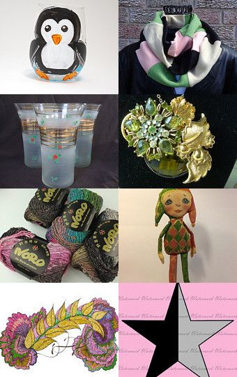 October 25th, '15 by Maggie Williams on Etsy--Pinned with TreasuryPin.com