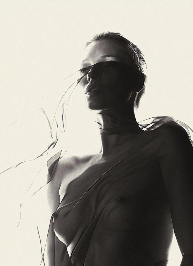 Joyeux anniversaire Kate Moss !