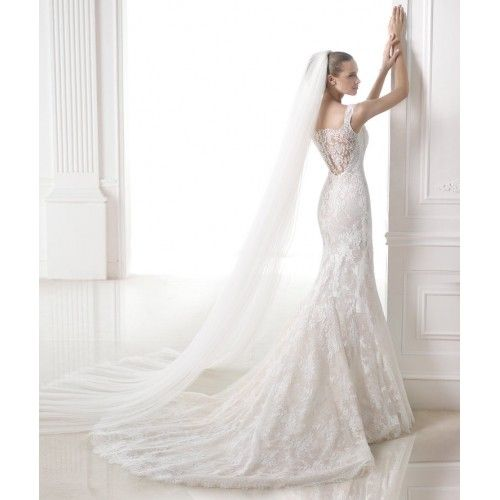 Carlene by Pronovias Atelier  www.mirrormirror.uk.com
