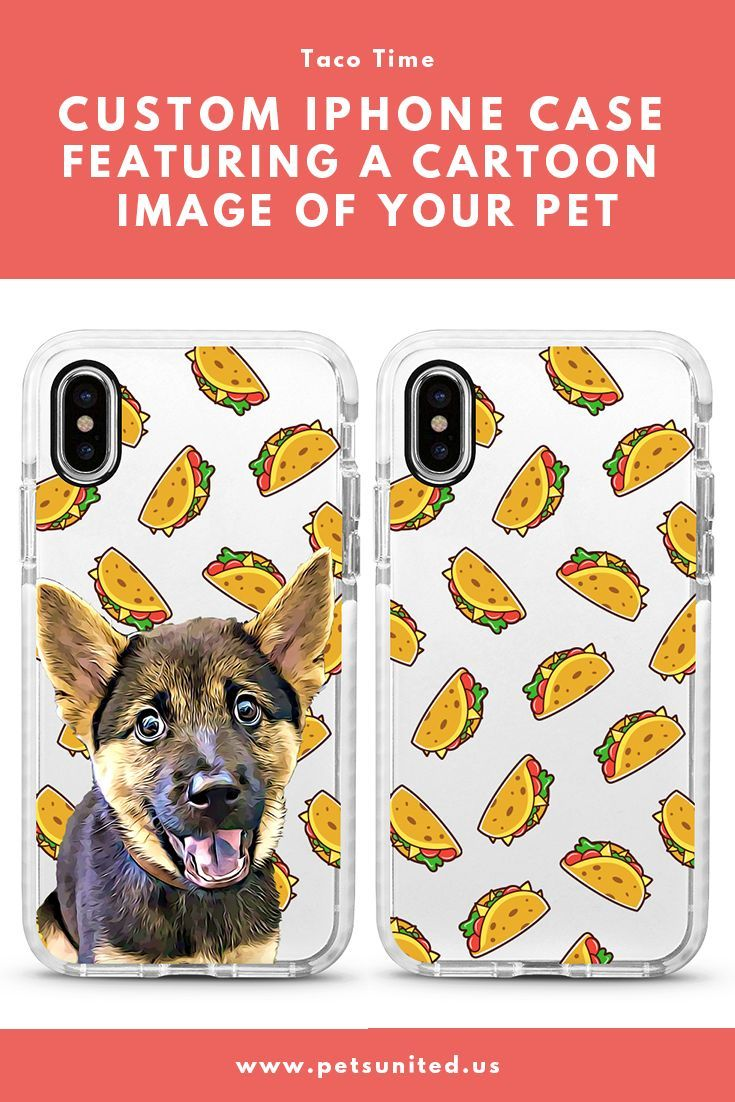 The Perfect Custom Phone Case Ideas Dog Owner Will Love Love Your