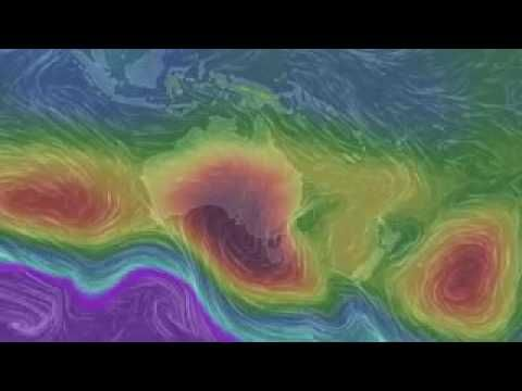 ALERT NEWS Today's  Earthquake Watch, Weather, Space, etc