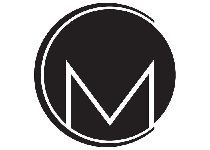 MC Logo CM Picto Pinterest Logos The