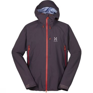 Haglofs Mens Roc Jacket (small)