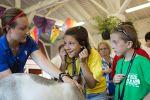Erie County Fair Camp