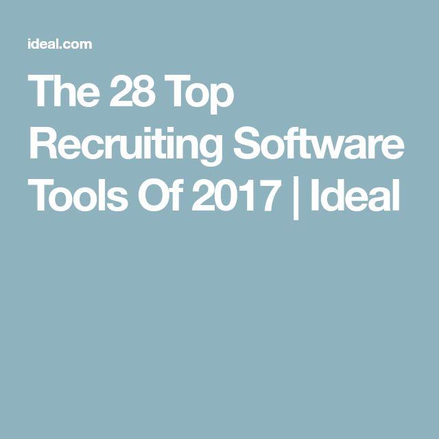 Best 25+ Recruitment software ideas on Pinterest Computer help - the resumator