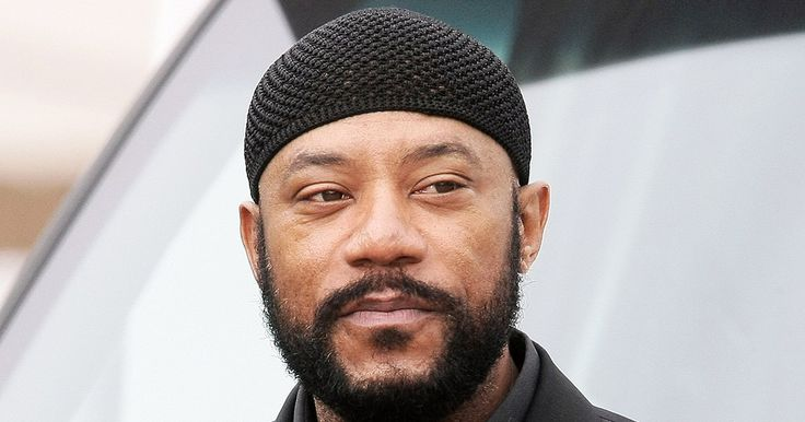 Comedian Ricky Harris, who starred in movies and TV shows including 'Heat,' 'Dope' and 'Everybody Hates Chris,' died on Monday, December 26, at age 54 — details