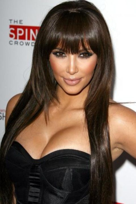 """a psychological analysis of kim kardashian Kim kardashian west has been heavily criticised for promoting """"appetite   appetite is a complex biological and psychological process that isn't."""