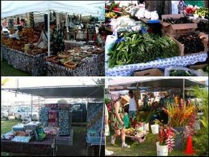 Where Are the Best Markets (Flea and Farmers) on Maui, Hawaii?: What You'll Find at the Maui Swap Meet
