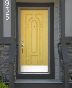 83 best images about front door on pinterest for 10 best front door colors