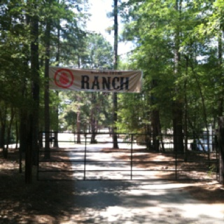Youth ranch coupon