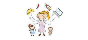 Mammarum: Come fa mangiare le uova ai bambini: la frittata nei muffin!