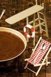 Mousse au chocolat Bonne Maman
