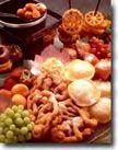 Presto®: Deep Fryer Recipe Index