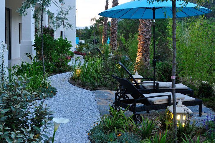 Shanti-Som Wellness Retreat Review #ShantiSom #Marbella #LuxuryLiving #Yoga #Spain #Lifestyle #CapeReed #Gardens #Tranquility #Relax