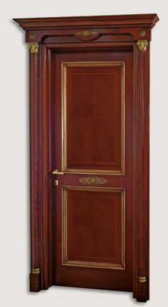 La Marina | Emozioni | Classic door | New Design Porte