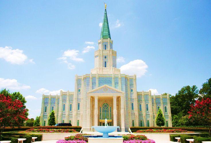 lds temples   Houston Texas LDS (Mormon) Temple Photograph Download #32