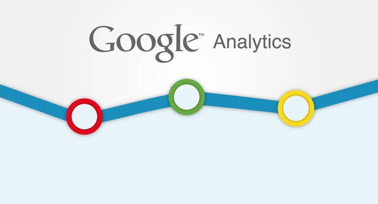 Google Analytics is een mooie tool om te kijken wat er precies gebeurt met de bezoekers op je site. Hoelang …