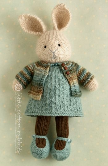 1000+ ideas about Knitted Toys Patterns on Pinterest ...