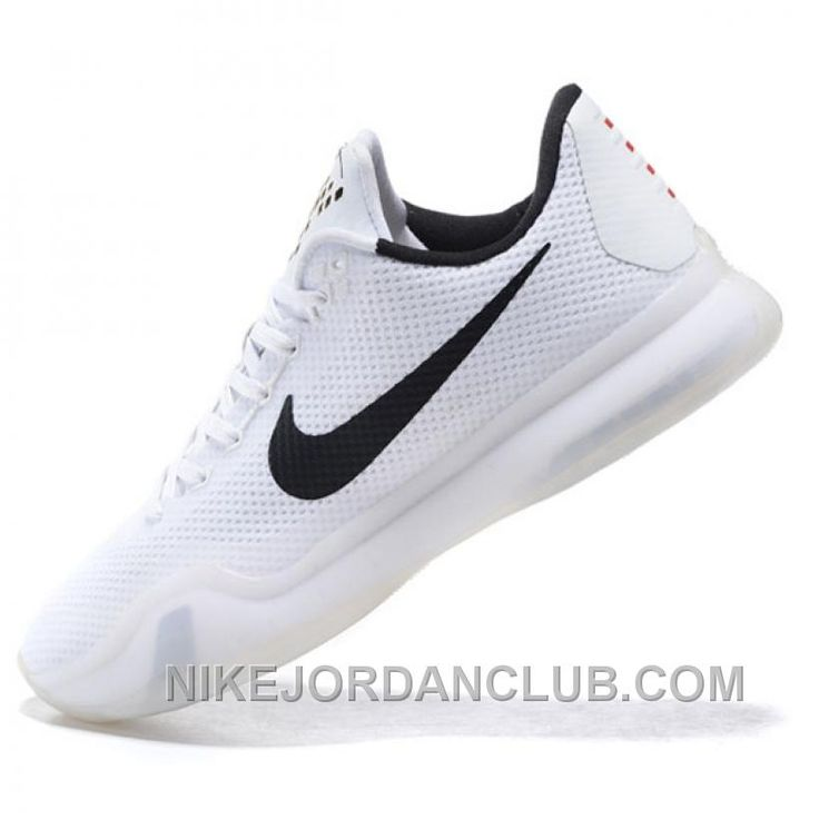 http://www.nikejordanclub.com/nike-kobe-10-fundamentals-white-basketball-shoes-twkan.html NIKE KOBE 10 FUNDAMENTALS WHITE BASKETBALL SHOES TWKAN Only $127.00 , Free Shipping!