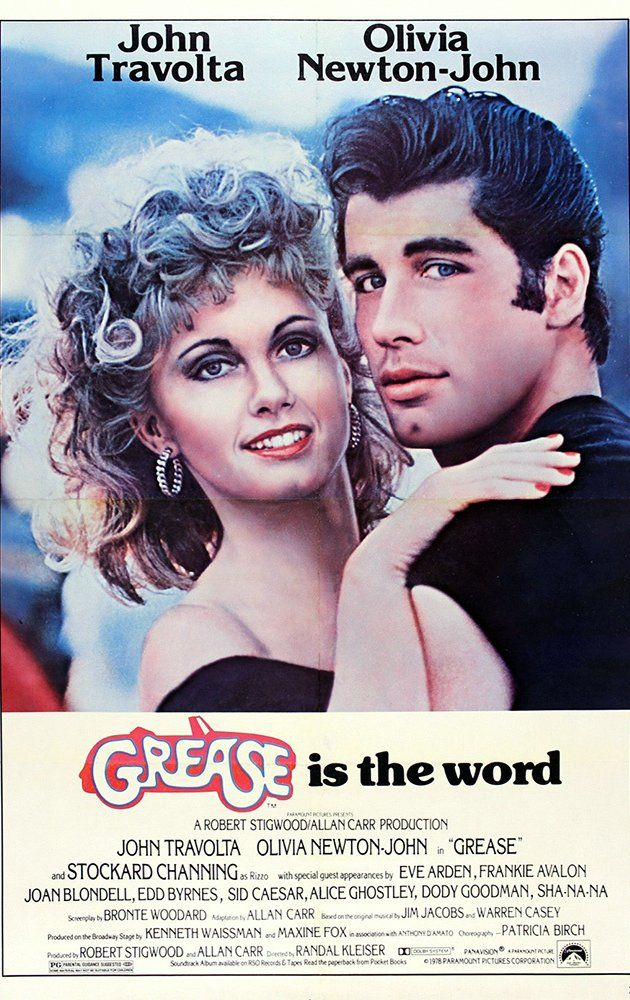 Grease (1978)~We have pictures of you so-called mooners. And just because the pictures aren't of your faces doesn't mean we can't identify you