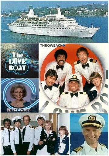the love boat dating show