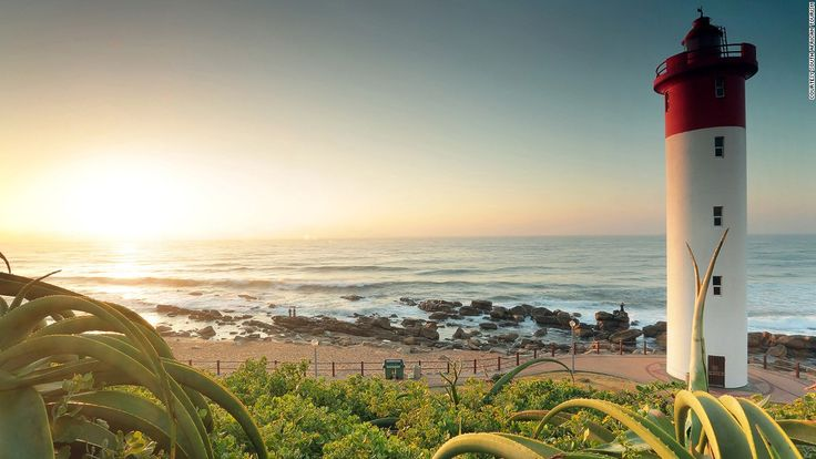 23 beautiful reasons to visit South Africa