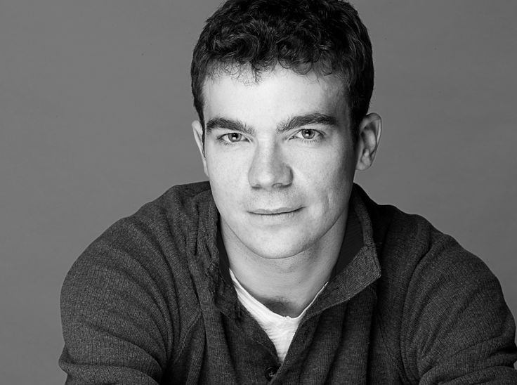 André Morin as Peter van Daan