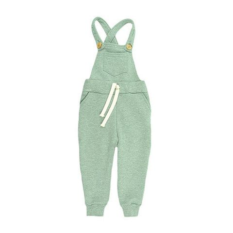 mini mioche x heart & habit comfy overalls - mini mioche - organic infant clothing and kids clothes - made in Canada