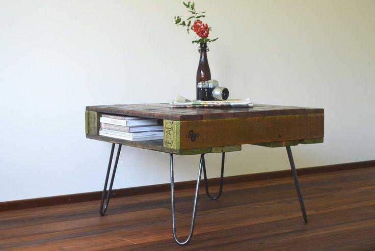 LAUD - Coffee table green / brown #coffee #table #coffeetable #kahvipöytä #interior #interiordesign #design #home #design #homedesign #koti #inredning #inredningsdesign #handmade #woodwork #sisustus #sisusta #sisustaminen #sisustusidea #olohuone #livingroom