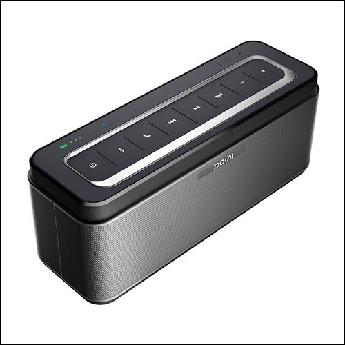 Mini Wireless Pocket Sized Bluetooth 4 2 Stereo Speakers With Images Wireless Speakers Bluetooth Bluetooth Speaker Bluetooth Speakers