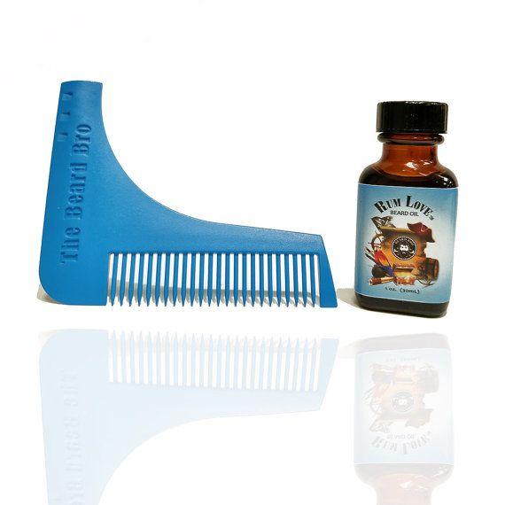 Compléter les poils du visage mise en forme outil par Beardbrostore