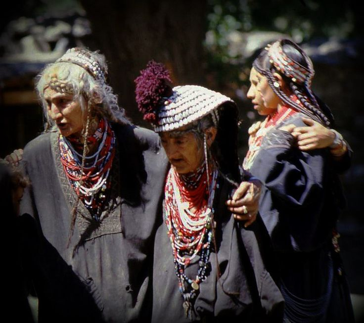 le Peuple KALASH
