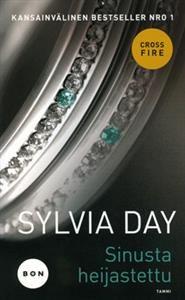 Sinusta heijastettu (Pokkari) Sylvia Day